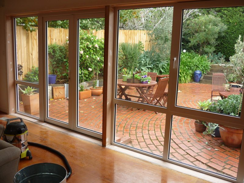 Weatherall Windows Upvc Double Glazed Doors Melbourne