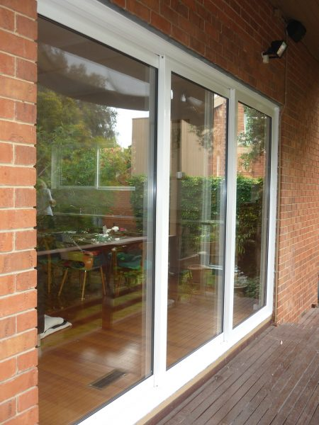 Weatherall Windows Upvc Double Glazed Windows