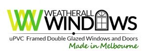 Weatherall Windows logo